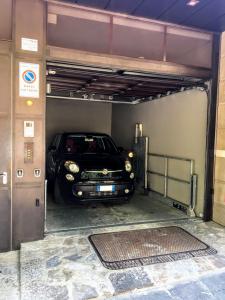Montauto IdealPark al Relais San Lorenzo