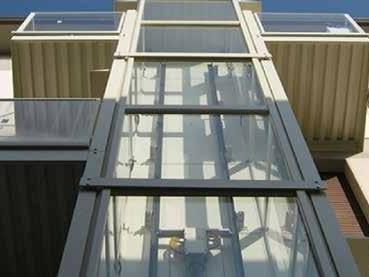 Deroghe alla distanza tra gli edifici per abbattere barriere architettoniche