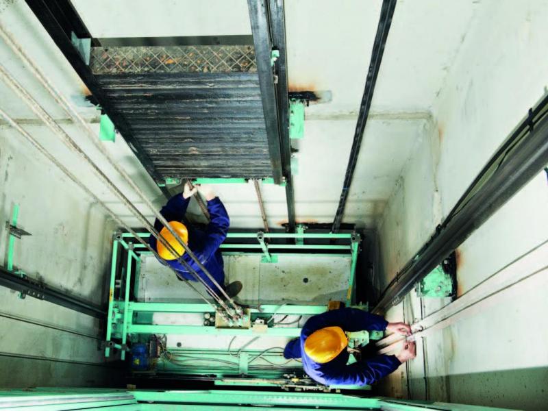 Manutenzione degli impianti ora ritornano le commissioni