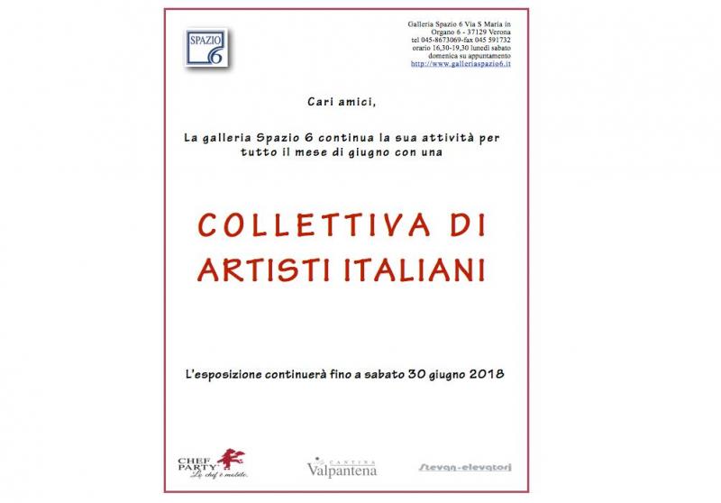 Galleria Spazio 6